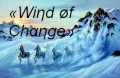 #wind of change#